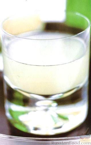 Рецепт Коктейль Кислый Джин (Gin Sour)