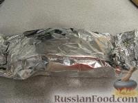 Фото приготовления рецепта: Масляно-заварной крем - шаг №3