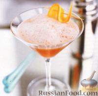 рецепт коктейля с франджелико