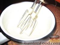 Фото приготовления рецепта: Профитроли (заварные пирожные) - шаг №5