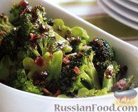 Фото к рецепту: Овощи на пару под соусом