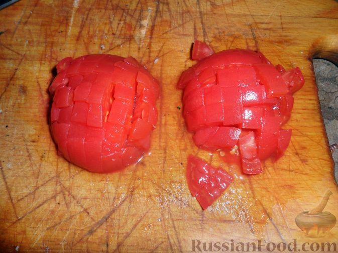 Баклажаны тещин язык рецепт фото