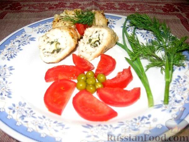Фото приготовления рецепта: Картофель, тушенный с сосисками и фасолью - шаг №12