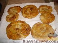 Фото к рецепту: Вертута с тыквой