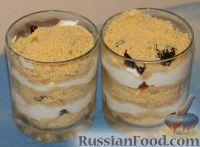 Фото к рецепту: Творожный завтрак