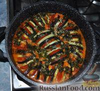 Фото к рецепту: Рататуй