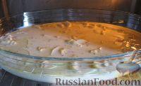 Фото приготовления рецепта: Картофель, запеченный в духовке с сыром - шаг №9
