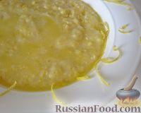 Фото приготовления рецепта: Каша из кукурузной крупы - шаг №10