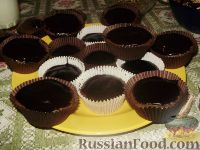 Фото к рецепту: Польские кексы