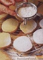Фото приготовления рецепта: Песочное печенье - шаг №2