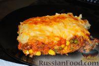 Фото к рецепту: Шепардский пирог