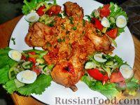 Фото к рецепту: Плов Бириани
