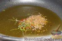 Фото приготовления рецепта: Соус для мяса - карамельный лук - шаг №3