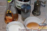 Фото приготовления рецепта: Соус для мяса - карамельный лук - шаг №4