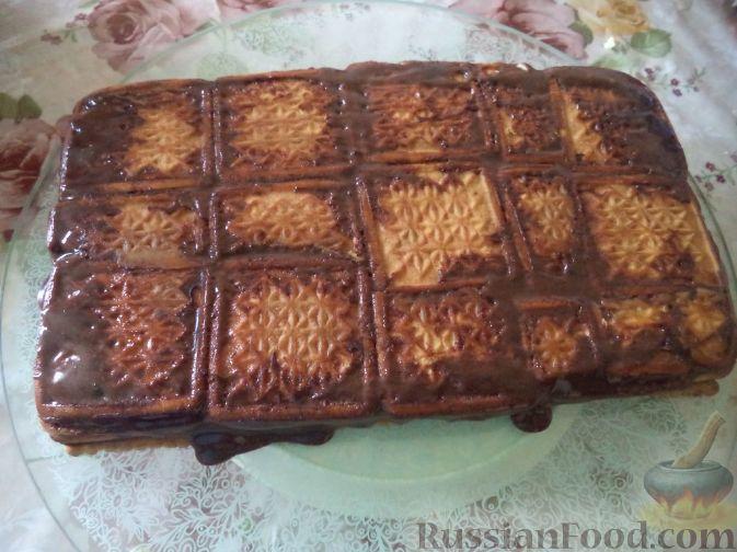 Доставка готовых тортов фото 2