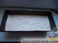 Фото приготовления рецепта: Быстрый клубничный пирог - шаг №7