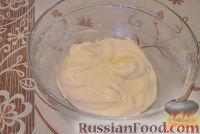 """Фото приготовления рецепта: Печенье """"Савоярди"""" - шаг №3"""