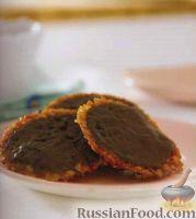 Фото к рецепту: Флорентийское печенье