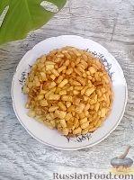 Фото к рецепту: Чак-чак (изделие из теста)