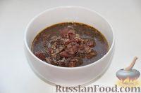 Фото к рецепту: Суп харчо из баранины