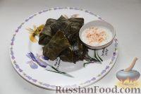 Фото к рецепту: Долма азербайджанская