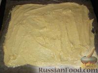 Фото приготовления рецепта: Пирожное на скорую руку к чаю или кофе - шаг №6