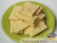 Фото приготовления рецепта: Пирожное на скорую руку к чаю или кофе - шаг №8