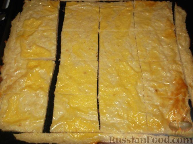 Запеканка на кефире  womanadviceru