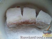 Фото приготовления рецепта: Сало соленое украинское - шаг №4