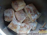 Фото приготовления рецепта: Сало соленое украинское - шаг №6