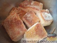 Фото приготовления рецепта: Сало соленое украинское - шаг №8