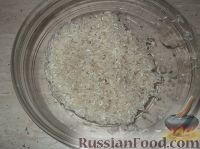Фото приготовления рецепта: Каша рисовая рассыпчатая на воде - шаг №2
