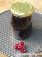 Фото к рецепту: Джем из красной и белой смородины