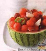 Фото к рецепту: Фруктовый десерт