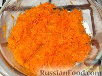 Фото приготовления рецепта: Котлеты из моркови - шаг №4