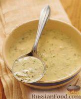 Фото к рецепту: Чесночный соус