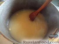 Фото приготовления рецепта: Мамалыга - шаг №4
