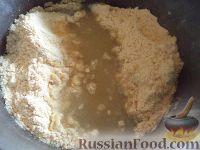 Фото приготовления рецепта: Мамалыга - шаг №6