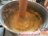 Фото приготовления рецепта: Мамалыга - шаг №8