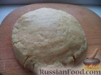 Фото приготовления рецепта: Мамалыга - шаг №10
