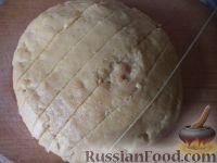 Фото приготовления рецепта: Мамалыга - шаг №11