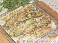 Фото к рецепту: Запеканка из картофеля и кабачков