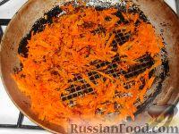 Фото приготовления рецепта: Морковная запеканка «Солнечная» - шаг №2