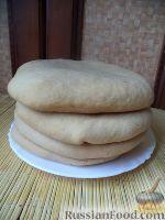 Фото к рецепту: Хачапури (1)