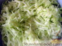 Фото приготовления рецепта: Кабачки закусочные - шаг №1