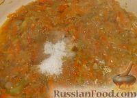 Фото приготовления рецепта: Кабачки закусочные - шаг №5