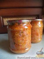 Фото приготовления рецепта: Кабачки закусочные - шаг №8