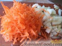 Фото приготовления рецепта: Кабачки закусочные - шаг №2