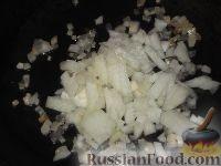 Фото приготовления рецепта: Картофельная драчена (бабка) - шаг №4
