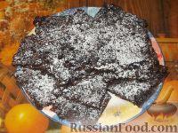 """Фото к рецепту: Печенье """"Овсяное"""""""